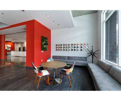 4 Beds - Lux On Capitol at 549 Oscar Robertson Boulevard in Indianapolis IN is a Apartment
