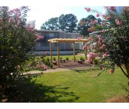 2 Beds - Towne Hill at 20 North Hill Parkway in Jackson MS is a Apartment