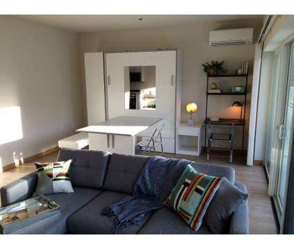 Studio - Rhythm at 1632-1640 N Water St in Milwaukee WI is a Apartment
