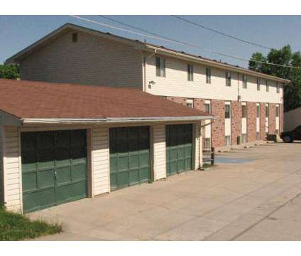 1 Bed - Nottingham Court Apartments at 2015 Ave B in Plattsmouth NE is a Apartment