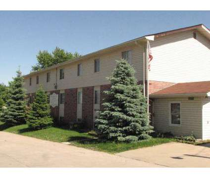 2 Beds - Nottingham Court Apartments at 2015 Ave B in Plattsmouth NE is a Apartment