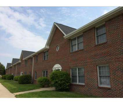 2 Beds - Turnberry Square at 5000 Prestwick Square Dr in Marion IN is a Apartment