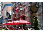 Business For Sale: Restaurant With One Of A Kind Outdoor Patio