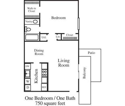 1 Bed - Highland Meadows at 5001 Airways Boulevard in Memphis TN is a Apartment