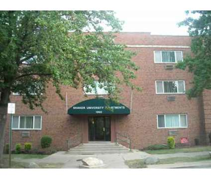 Studio - Shaker University at 10955 Shaker Blvd in Cleveland OH is a Apartment