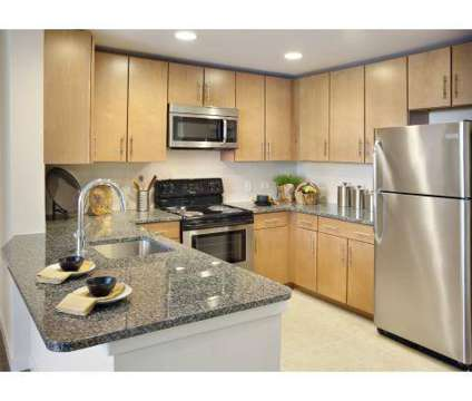 1 Bed - The George at 285 George St in New Brunswick NJ is a Apartment