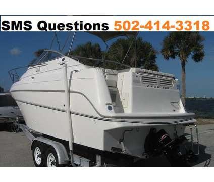 2002 Maxum 2400 Scr Extra Clean *Bank Repo**No Reserve* is a 24 foot 2002 Maxum Scr Motor Boat in Wilmette IL