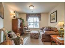2 Beds - Brigham Apartments