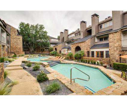 1 Bed - Watermarke at 5301 Overton Ridge in Fort Worth TX is a Apartment