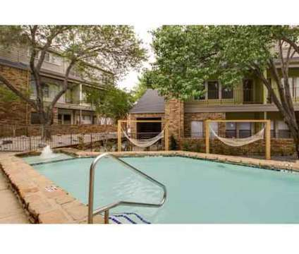 2 Beds - Watermarke at 5301 Overton Ridge in Fort Worth TX is a Apartment