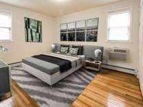 2 Beds - Greene Manor