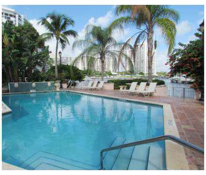 3 Beds - Ocean Reef at Seawalk Pointe at 216 Three Islands Boulevard in Hallandale FL is a Apartment