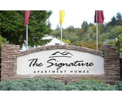 1 Bed - The Signature Apartments and Townhomes at 2033 Nw Bobwhite Ln in Silverdale WA is a Apartment