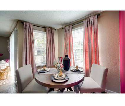 2 Beds - Edge at City Center at 8410 W Bartell in Houston TX is a Apartment