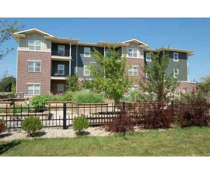 1 Bed - Retreat on Washington at 2950 Kirkbride Way in Indianapolis IN is a Apartment