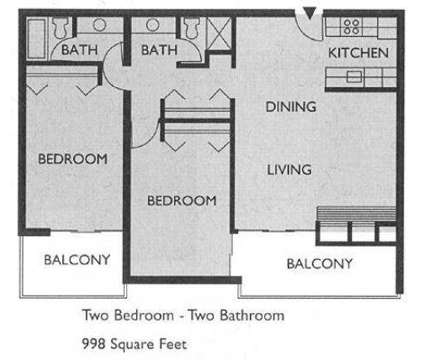 2 Beds - Villa Apartments at 1111 Cardenas Drive Se in Albuquerque NM is a Apartment