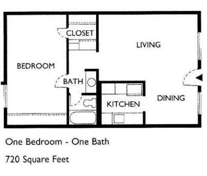 1 Bed - Sunset Pointe at 6500 Montgomery Boulevard Ne in Albuquerque NM is a Apartment