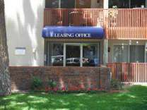 2 Beds - Three Fountains Apts