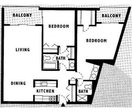 2 Beds - Three Fountains Apartments at 2208 Lester Drive Ne in Albuquerque NM is a Apartment