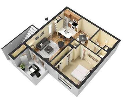 1 Bed - Arium Jensen Beach at 1010 Nw Fresco Way in Jensen Beach FL is a Apartment