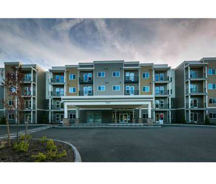 1 Bed - The Estates at Hillside Gardens at 1919 Howard Rd in Auburn WA is a Apartment