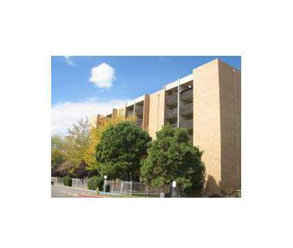 Studio - Los Altos Towers Apts at 9125 Copper Avenue Ne in Albuquerque NM is a Apartment
