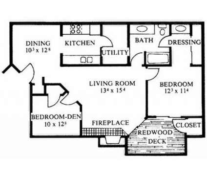 2 Beds - Sunchase at 3901 Montgomery Boulevard Ne in Albuquerque NM is a Apartment