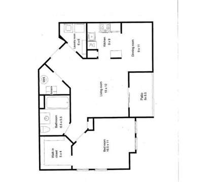 1 Bed - Maple Avenue Apartments at 650 Dominion Terrace in Purcellville VA is a Apartment