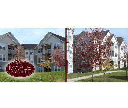 2 Beds - Maple Avenue Apartments at 650 Dominion Terrace in Purcellville VA is a Apartment
