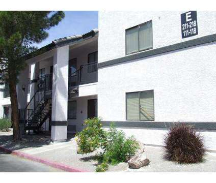 1 Bed - Hidden Village/Maverick at 221 S Bruce St in Las Vegas NV is a Apartment