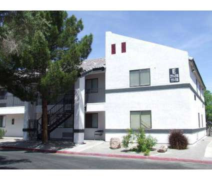 1 Bed - Hidden Village/Maverick Apartments at 221 South Bruce St in Las Vegas NV is a Apartment