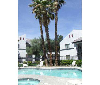 2 Beds - Hidden Village/Maverick at 221 S Bruce St in Las Vegas NV is a Apartment