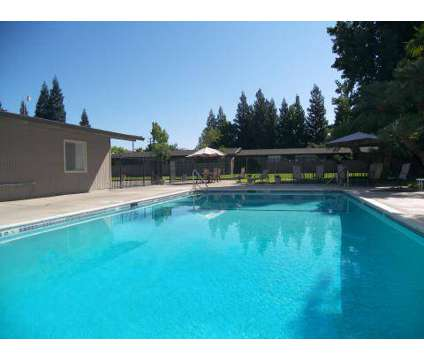 1 Bed - Garden Club Apartments at 3650 Tallyho Drive in Sacramento CA is a Apartment