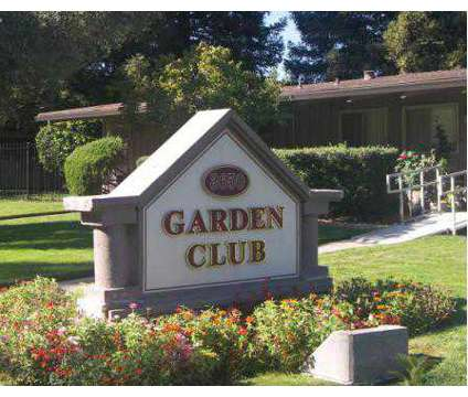 2 Beds - Garden Club Apartments at 3650 Tallyho Drive in Sacramento CA is a Apartment