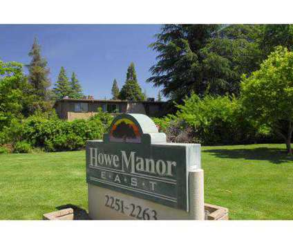 2 Beds - Howe Manor East at 2251 Northrop Avenue in Sacramento CA is a Apartment