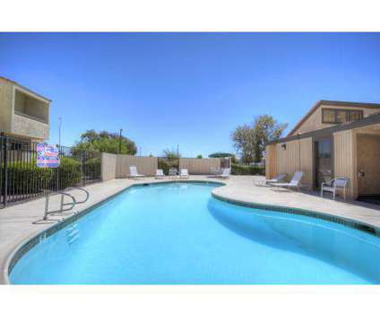 1 Bed - Rancho Verde at 98 S Martin Luther King Boulevard in Las Vegas NV is a Apartment