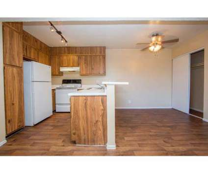 2 Beds - Rancho Verde at 98 S Martin Luther King Boulevard in Las Vegas NV is a Apartment