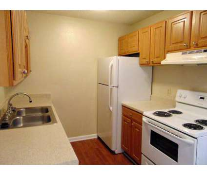 1 Bed - Brannon Park at 3822 Mizell Rd in Greensboro NC is a Apartment