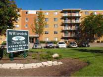 2 Beds - Willowick Towers