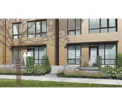 Studio - Quarter Row at 202 S Bedford St in Madison WI is a Apartment