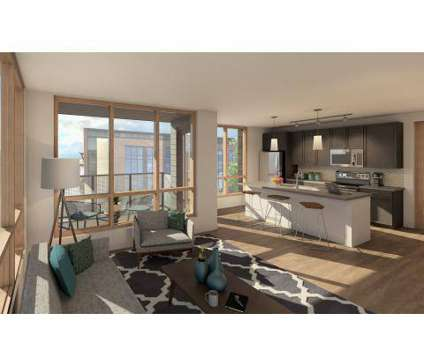 3 Beds - Quarter Row at 202 S Bedford St in Madison WI is a Apartment