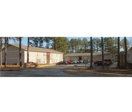 1 Bed - Northumberland/Faraday Apartments at 4418-a Blanton Road in Fayetteville NC is a Apartment