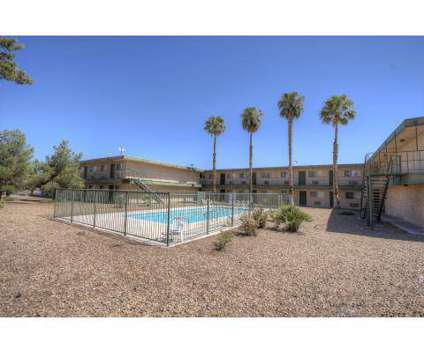 Studio - Escondido Manor at 4280 Escondido St in Las Vegas NV is a Apartment