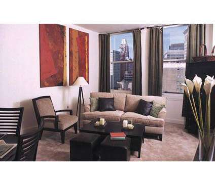 2 Beds - The Atrium Apartments and Lofts at 118 North Howard St in Baltimore MD is a Apartment