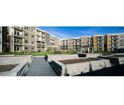 Studio - The Estates at Hillside Gardens - 55+ Community at 1919 Howard Rd in Auburn WA is a Apartment
