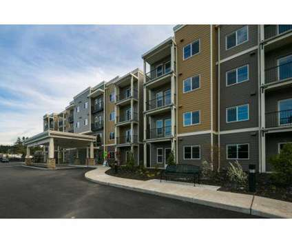 Studio - The Estates at Hillside Gardens at 1919 Howard Rd in Auburn WA is a Apartment