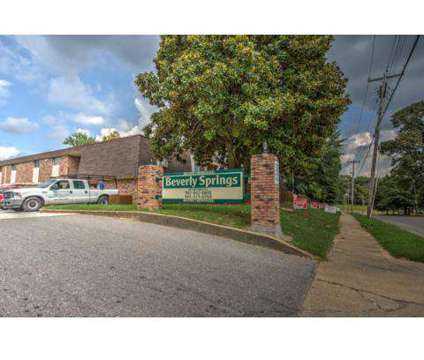 2 Beds - Beverly Springs at 2879 Beverly Hills Road  27 in Memphis TN is a Apartment