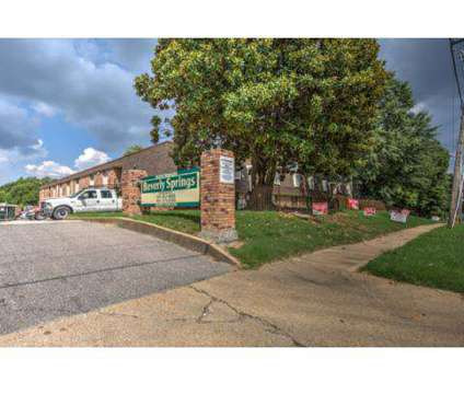 2 Beds - Beverly Springs at 2879 Beverly Hills Rd in Memphis TN is a Apartment