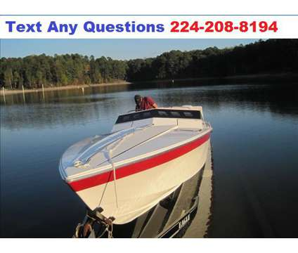 1989 Wellcraft Scarab is a 30 foot 1989 Wellcraft Scarab Boat in Battle Creek MI