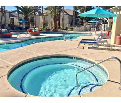 1 Bed - Commons, The at 6530 Annie Oakley Dr in Henderson NV is a Apartment